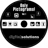 Only Pictograms! VOL. 1