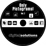 Only Pictograms! VOL. 2